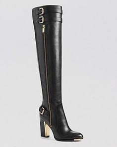 Michael Kors Over The Knee Boots - Jayla High Heel | Bloomingdale's