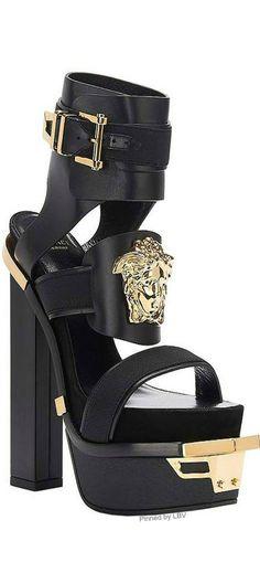 Versace | LBV ♥✤ | BeStayBeautiful
