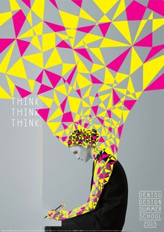Think, Think, Think - Hami Miharu Matsunaga