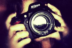 Nikon D80 .. I don't know how I made it without you! One of my Favorite purchases EVER!
