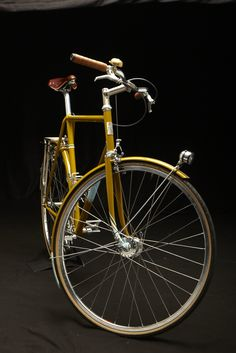 NAHBS | 2011 | North American Handmade Bicycle Show | Signal Cycles | #NAHBS