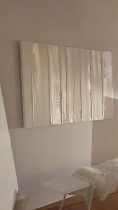 Curtains, Home Decor, White People, Atelier, Stone, Blinds, Decoration Home, Room Decor, Draping