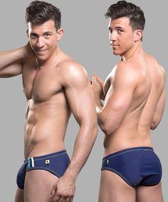 Almost Naked Triathlon Bikini - Bikinis - Swim
