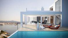 Minimalist villa Ibiza (7)