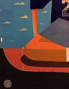 "Saatchi Art Artist Adrian Kay Wong; Painting, ""One Strike Two Strike"" #art"