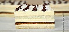 Prajitura de vis Czech Desserts, Romanian Desserts, Romanian Food, Junk Food, Cola Cake, Sweets Recipes, Homemade Cakes, Something Sweet, Christmas Baking