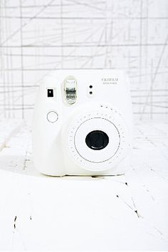 Fujifilm - Appareil photo Instax Mini 8 - Blanc
