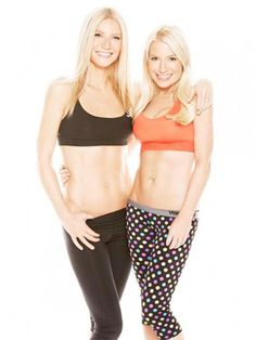 Gwyneth Paltrow and Tracy Anderson team up with David Babaii to open up a blow dry bar. Lose Weight In A Week, Trying To Lose Weight, Diet Plans To Lose Weight, Tracy Anderson Diet, Tracy Anderson Method, Best Weight Loss Plan, Weight Loss Goals, Jennifer Lopez, Good Arm Workouts