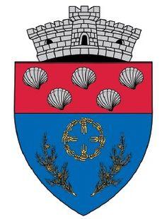 ROU SB Iacobeni CoA - Galeria de steme și steaguri ale județului Sibiu - Wikipedia