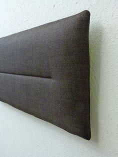 sitzkissen bodenkissen wandkissen in filz filz u leder filz kombination ein designerst ck. Black Bedroom Furniture Sets. Home Design Ideas