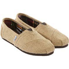 TOMS-Ladies-Burlap-Alpargata-Shoes-Natural