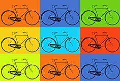 Colour Bike