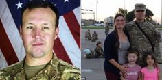 The grieving father of a well-decorated Army soldier killed in Afghanistan says his family was booed by first class passengers for delaying a flightto meet his son's remains. Sgt. John Perry…