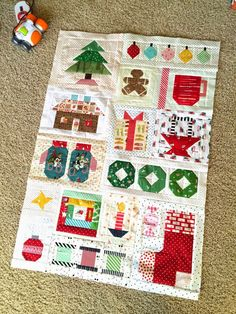 Can you believe that we are already in the middle of the holiday season??? I cant. Ive been...