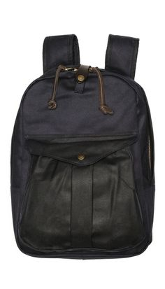 Filson Twill Backpack