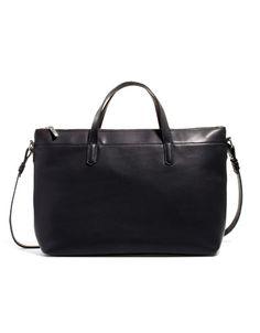 SHOPPER BASIC - Handtaschen - Damen - ZARA