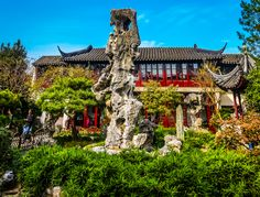 https://flic.kr/p/H5aMxL | Suzhou Garden - Suzhou - China | Canon EOS 700D