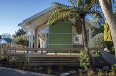 See a selection of modular homes available. Kitset homes, healthy homes available from Greenhaven Smart Homes, based in Kapiti, New Zealand Modular Homes, Smart Home, Eco Homes, Outdoor Decor, House Ideas, Home Decor, Smart House, Decoration Home, Room Decor