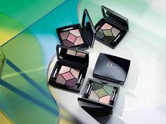Dior Kingdom of Colors Spring 2015 Makeup Collection // Весенняя коллекция макияжа Dior Kingdom of Colors
