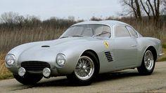 Ferrari 250 GT Berlinetta Tour de France Zagato 1956