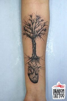Dat Work Tattoo, Tree Tattoo, Heart Tattoo, Ağaç Dövmesi, Kalp Dövmesi,  Dövme, piercing, kalıcı makyaj randevularınız için +90 212 293 36 35 numaralı telefondan bizlere ulaşabilir, Şehit Muhtar Mah. İmam Adnan Sk. No:19 Beyoğlu / İstanbul adresine uğrayarak stüdyomuzu ziyaret edebilirsiniz. #tattoo #dragon_tattoo #dragontattoo #dragon_tattoo_supply #dragontattoosupply #supply #tattoo_art #tattooart #art #ink #istanbul #dövme #forevertattoo #art #hearttattoo #treetattoo #datwork