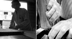 """Como advoga Michelangelo Buonarroti, """"a perfeição é feita de pequenos detalhes - não é apenas um detalhe"""". Esta é uma das nossas máximas até porque os verdadeiros detalhes da Porto Work, esses, moram nas mãos dos nossos artesãos."""