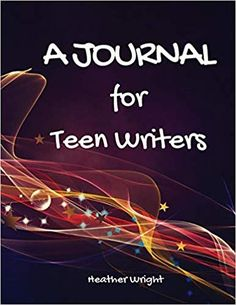 Announcing New Online Writing Camp for Teens! I've created an online, creative writing program called Writing Camp for Teens. The program contains five activity bundles with writing-cen… Writing Lists, Writing Programs, Writing Prompts, Dialogue Prompts, Writing Ideas, Hobbies For Women, Fun Hobbies, Heather Wright, Camping With Teens