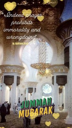Prayers indeed prohibit immorality and wrongdoings. Jumat Mubarak, Free Phone Wallpaper, Galaxy Wallpaper, Jumuah Mubarak Quotes, Juma Mubarak Images, Spirituality Posters, Happy Saturday Images, Islamic Messages, Islamic Quotes
