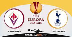 Apostas Desportivas - Fiorentina vs Tottenham: a Fiorentina irá receber o Tottenham, num jogo válido pela segunda mão dos 16 avos de final da Liga Europa... http://academiadetips.com/equipa/apostas-desportivas-fiorentina-vs-tottenham-liga-europa/