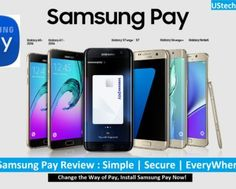 Samsung Pay Review : How to Add cards and How its works