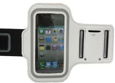 Anti-Slip Sports Armband Case for iPhone 5
