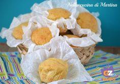 Muffin alla robiola