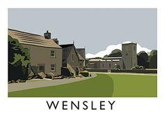 Wensley Art Print (A3) Chequered Chicken http://www.amazon.co.uk/dp/B00P2U5SSC/ref=cm_sw_r_pi_dp_tW-uub1XGGDE2