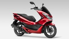 7 best wheels down images on pinterest mopeds motor scooters and 2014 honda pcx125pcx150 unveiled fandeluxe Choice Image