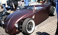 VW Rat Rod