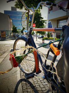 Manifesto 25 de abril pela mobilidade em bicicleta