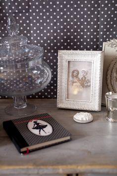 Notebook, romances, souvenirs et poésie