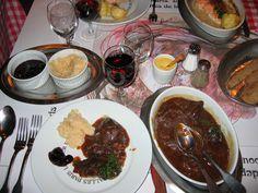 Chez Denise La Tour de Montlhery- Ancient, Classic, Perfect!