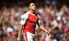 Alexis Sanchez transfer news: Man City and Bayern Munich table offers for Arsenal star   via Arsenal FC - Latest news gossip and videos http://ift.tt/2r90mKD  Arsenal FC - Latest news gossip and videos IFTTT
