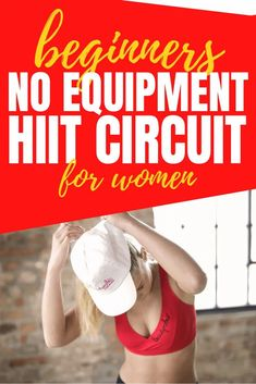 When you haven't got any exercise equipment this bodyweight circuit workout is a perfect solution. it's a HIIT workout with no equipment that will work your full body plus its designed just for beginners and women alike. Try it and let us know how you get on. Workout Circuit At Home, Circuit Training Workouts, Best Cardio Workout, Fun Workouts, Body Workouts, Workout Routines, Workout Ideas, Fitness Workouts, Aberdeen