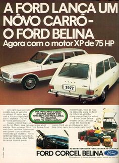 Ford Belina 71                                                       …