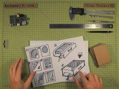 How to make a Raspberry Pi Case