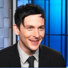 """""""Gotham's"""" Robin Lord Taylor returned to """"The Walking Dead"""" for a brief cameo in the Season 5 premiere, and considering what happened to his character, Sam, he was pleased to hear about what occure..."""