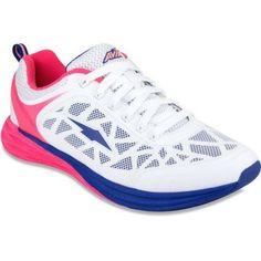 Avia Women's Acclaim Running Shoe, Size: 8.5, White