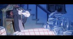 Tom Cartoon, Tom And Jerry Cartoon, Cartoon Edits, Cartoon Photo, Lonely Song, Sad And Lonely, Cute Pokemon Wallpaper, Sad Wallpaper, Sad Movies