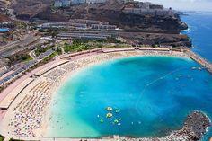 Gran Canaria stopover