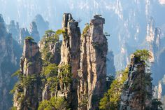 15 Jaw-Dropping Places Worth Visiting | Mental Floss