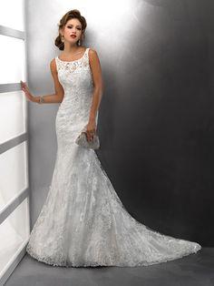 Sottero & Midgley Wedding Dresses - Style Justina 72403 2013 Sottero and Midgley dress Justina 72403 - BestBridalPrices [Justina] - $1,249.0...