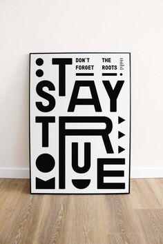 Good typography