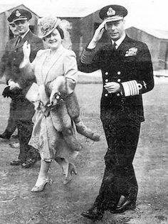 George VI was a genuinely shy but energetic monarch, a good shot, and an honest and faithful king. Supported by a loving wife, Queen Elizabeth, and his daughters, he served at the forefront of Britain's struggle to defeat Nazi Germany and Fascist Italy.